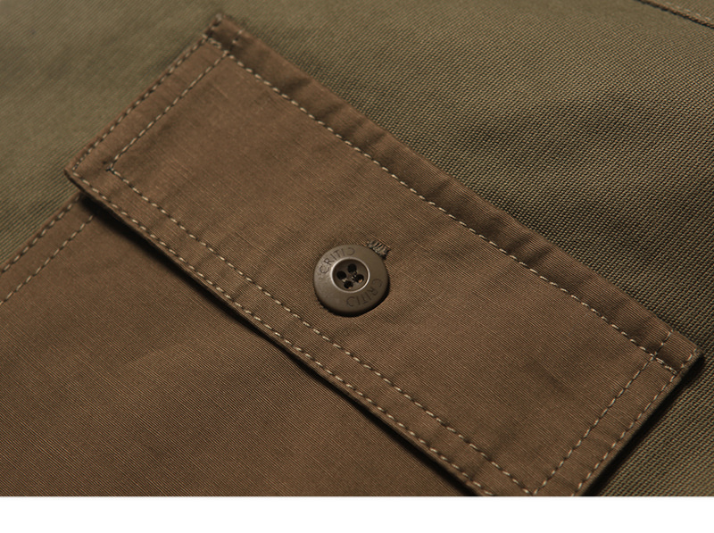 크리틱(CRITIC) MFG BEDFORD FIELD PANTS(KHAKI)_CMOEAPT31UK0