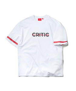 FIELD MANUAL JP TEE (WHITE)_CTOEURS04UC2