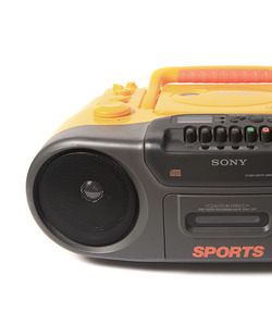SONY SPORTS CFD-970