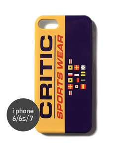 CSW SAILING MOBILE CASE(NAVY)_CTOEAHC02UN0