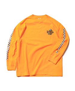 GOODNATION x TFB originals L/S