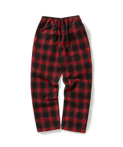 [3/26 예약배송]TGG CHECK PANTS(RED)_CTOGPPT01UR0