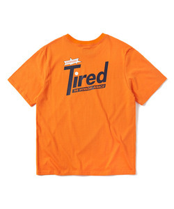 TIRED T-SHIRT(ORANGE)_CTOGURS03UO0