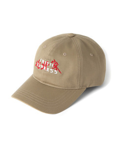 CRITIC EXPRESS BALL CAP(BEIGE)_CTOGUHW03UE3