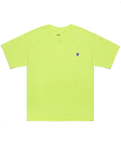 TFB x GOODNATION originals icon t-shirt(NEON)