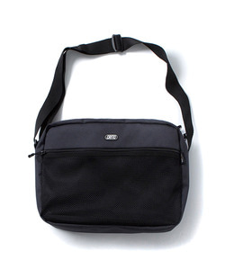 CORDURA® RW CROSS BAG(CHARCOAL)_CTOGABA01UC1