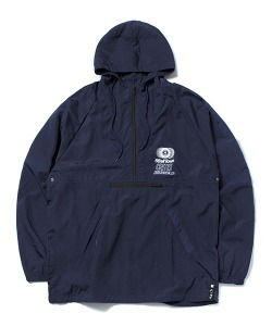ROC SHELL ANORAK(NAVY)