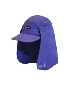 FISHING CAP(BLUE)_CTONPHW02UB2