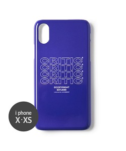 MULTI LOGO MOBILE CASE(ROYAL BLUE)_CTONUHC06UB3