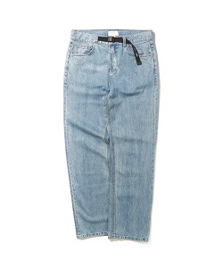 REGULAR FIT DENIM PANTS(SKY BLUE)_CTONAPT04UB0