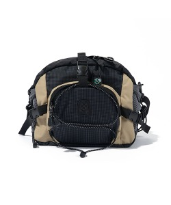 RW MEDIC CROSS BAG(L/BEIGE)_CTTZPBG03UE3