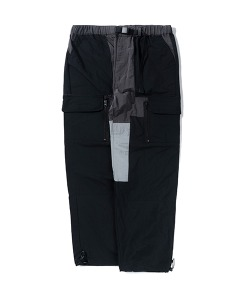 GEAR PANTS(BLACK)_CTTZPPT02UC6
