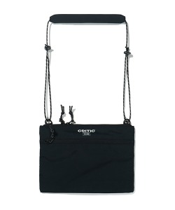 SACOCHE BAG(BLACK)_CTTZPBG05UC6