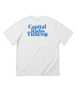 CRT APPLE LOGO T-SHIRT(WHITE)_CRTZURS03UC2