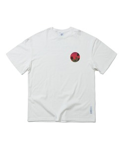 CRT SUMMER NIGHT MIX T-SHIRT(WHITE)_CRTZURS06UC2