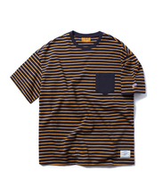 STRIPE POCKET TEE (NAVY)_CMOEURS46UN0