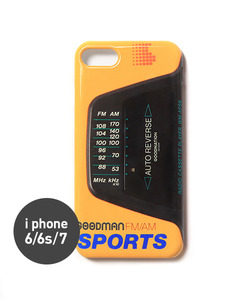 GOODMAN SPORTS AF-59 MOBILE CASE