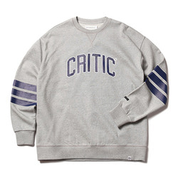 MFG STRIPES SWEAT SHIRT(GRAY)_CMOEICR31UC4