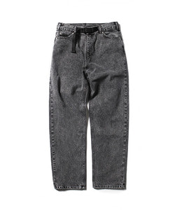 OLD SCHOOL DENIM(CHARCOAL)_CTOEIDP02UC1