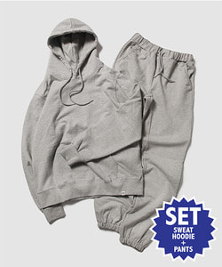 MFG STANDARD SWEAT SET(GRAY)_CMOEIST32UC4