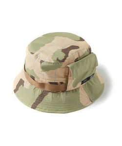 UTILITY BOONIE HAT(CAMO)_CTOGPHW05UK1