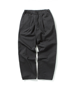 STANDARD MFG EASY PANTS(CHARCOAL)_CMOGPPT31UC1
