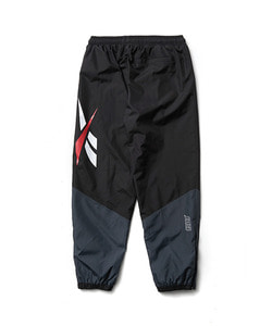 CRITIC X REEBOK BIG VECTOR TRACK PANTS(BLACK)_CSOGPPT02UC6