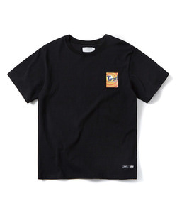 TIRED T-SHIRT(BLACK)_CTOGURS03UC6
