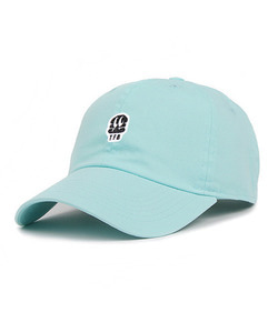 TFB x GOODNATION originals icon ball cap(AQUA)