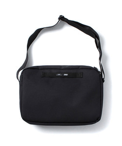 CORDURA® RW CROSS BAG(BLACK)_CTOGABA01UC6