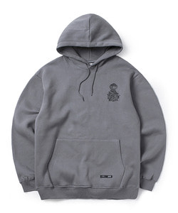 WFB HOODIE(COOL GRAY)_CTOGIHD01UC3