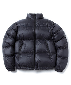 ALL TERRAIN GOOSE DOWN JACKET(BLACK)_CTOGIDJ02UC6