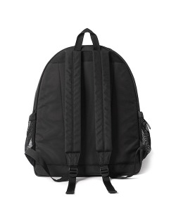 CORDURA® RW BACKPACK(BLACK)_CTONPBG01UC6