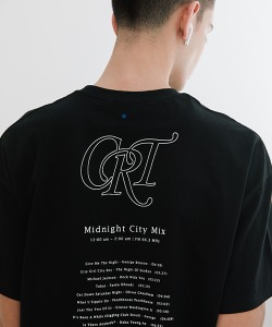 CRT MIDNIGHT MIX T-SHIRT(BLACK)_CRONURS06UC6