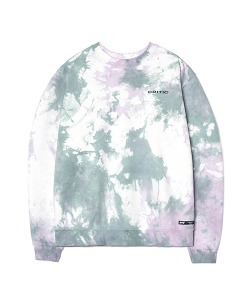 WASHED SWEATSHIRT(L/MINT)_CSONACR01UG5
