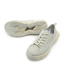 BOUNCER CRT Runner Canvas(L/BEIGE)_CSONASH01UE3