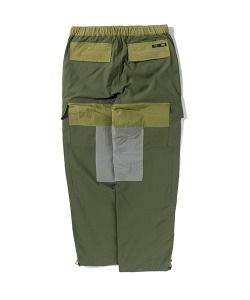 GEAR PANTS(KHAKI)_CTTZPPT02UK0
