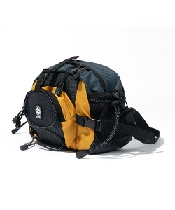 RW MEDIC CROSS BAG(YELLOW)_CTTZPBG03UY0