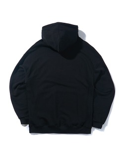 CITY TRAVELER HOODIE(BLACK)_CTTZPHD05UC6