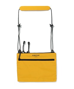 SACOCHE BAG(YELLOW)_CTTZPBG05UY0