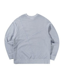 CUTTING SWEATSHIRTS(COOL GRAY)_CTTZPCR07UC3